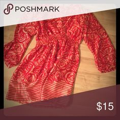 Mamma bear ❤️baby bear blouse This was one of my fave maternity blouses! Feelin spring and plannin summas Motherhood Maternity Tops Blouses