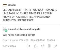 Rowan is my baby #tumblr