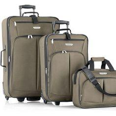 Luggage Trolley Case