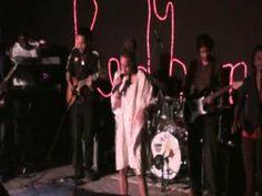 Kelissa – 'Best Love' Live @ Redbones