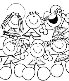 Free coloring pages Free Coloring Pages, Easy Drawings, Diy And Crafts, Snoopy, Clip Art, Classroom, Kids Rugs, Baby Shower, Cool Stuff