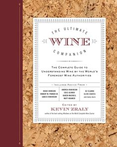 We love Kevin's book and you should too! #bestwinereads #winefacts #mariannesFAV