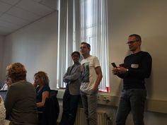 Mooi team ICM #consultancy Laura van den Ouden @servannuland @gijsdebakker Tineke van Kooten @annedenhaan @babettebajesma