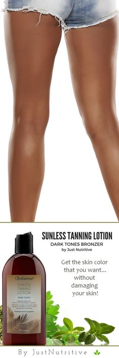 This sunless tanning bronzer is loaded with nature's vitamin rich ingredients for that gorgeous healthy glow and perfect natural bronzed tan where you look and feel fabulous. Yoga Beginners, Beauty Secrets, Beauty Hacks, Beauty Tips, Beauty Stuff, Bronze Tan, Vitis Vinifera, Tips Belleza, African Hairstyles