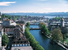 10 Things to do in Zurich, Switzerland |