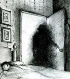 In the paranormal world, the Shadow People or Shadow Person is a dark shadow or entity that may appear to be seen at the corner of your eyes and...