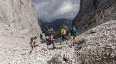 Wilder Kaiser Wilder Kaiser, Mount Everest, Mountains, Nature, Travel, Naturaleza, Viajes, Destinations, Traveling