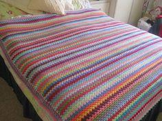 .granny stripe
