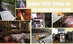 Sukkot 2015: Ellijay, Ga - amberdover.com