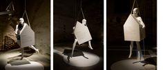 S1ngletown (Architecture Biennale) - Jennifer Skupin