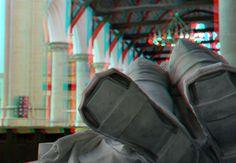 https://flic.kr/p/dM4Qc2 | Monument Maarten Tromp 3D | Monument Maarten Tromp anaglyph red/cyan glasses! Maarten Harpertszoon Tromp