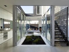 The Lily Street House - Modern Preview - Fine Modern Design and Architecture