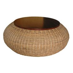 I pinned this from the Sunroom Style - Get Set for Spring with Rattan & Linen Furniture event at Joss and Main!