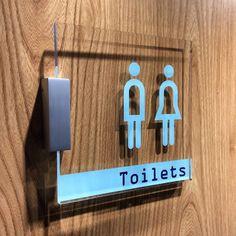 Door Signage, Wayfinding Signs, Office Signage, Ada Restroom, Gym Interior, Laser Cut Patterns, Signage Design, Pictogram, Home Signs
