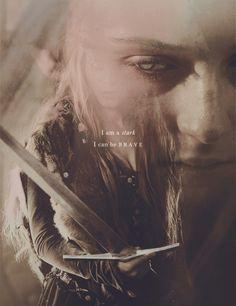 sansa stark is seriously underrated.
