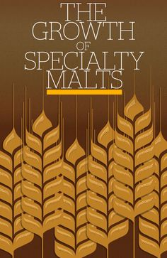Where craft brewers used to be somewhat limited in the varieties and specifications of their malt, large and smaller producers alike are beginning to provide more options with craft in mind.