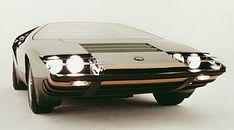1968 Alfa Romeo Concept