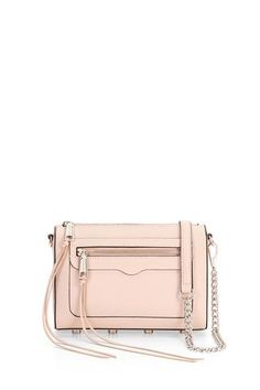 6691e79b8 841004285971 - Avery Crossbody Suede Leather, Leather Crossbody, Rebecca  Minkoff, Shoulder Bags,
