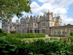 Image Gallery Of Stoke Rochford Hall - Grantham Hotel Images
