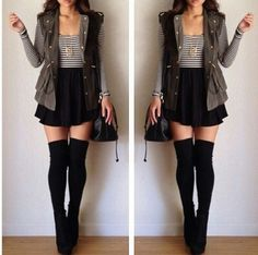 Find More at => http://feedproxy.google.com/~r/amazingoutfits/~3/QB2zudesJnE/AmazingOutfits.page