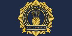 Pineapple Brigade - TeeFury sweatshirt/t-shirt