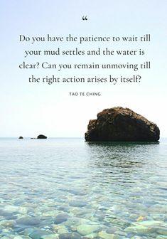 Taoism Quotes, Lao Tzu Quotes, Quotable Quotes, Wisdom Quotes, Words Quotes, Sayings, Life Quotes, Tao Te Ching, Tao Exo