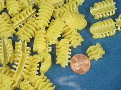 Radiatore Pasta Shape