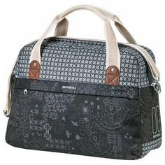 Basil Boheme Carry All 18L buy and offers on Bikeinn
