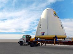 New Shepard Type: Manned capsule Who: Blue Origin/Jeff Bezos Launching: Unknown Destination: Suborbital The Odds: Good