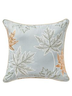 Valerie Pillow by Waterford at Gilt