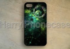 Feeling SpaceyiPhone 5 Case CoveriPhone 5S by HarryiPhonecase, $0.20