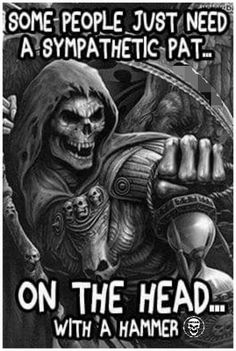 Death wears a mask Grim Reaper Art, Grim Reaper Tattoo, Don't Fear The Reaper, Dark Fantasy Art, Dark Art, Totenkopf Tattoos, Rock Poster, Skull Pictures, Skull Art