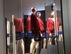 "LANVIN,Paris,France, ""Look at you....all grown up"", pinned by Ton van der Veer"