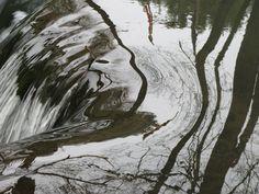 cascade du Hoyoux par Daniele Libert  Belgique