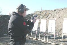 Redback One Basic Pistol Course (Part 1) - The Alaska Life