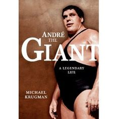 Andre the Giant (Wwe) (Kindle Edition) http://234.powertooldrag... B0015DRPOK