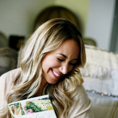 10 Things You Didn't Know About Haylie Duff | KitchenDaily.com