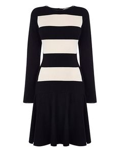 Irma knit dress