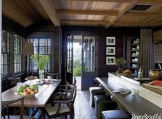 Inspired Living Spaces