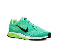 64aceddf0aac Nike Zoom Fly 2 Lightweight Running Shoe synthetic mesh mint green