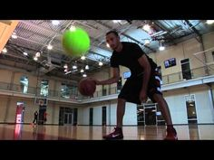 basketball workout