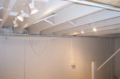 Lighting For Low Basement Ceiling - Electrical - DIY Chatroom - DIY Home Improvement Forum