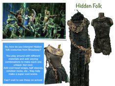 Hidden Folk Frozen Kids, Disney Frozen Elsa, Frozen Musical, Broadway Costumes, Frozen Costume, Beautiful Costumes, Classic Literature, Disney Films, Animation Film
