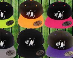 5 Seconds of Summer Merchandise | Seconds of Summer snapback