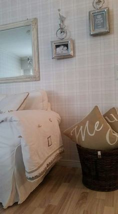 ❤ Sweet Home, Organization, Home Decor, Getting Organized, Organisation, Decoration Home, House Beautiful, Room Decor, Tejidos