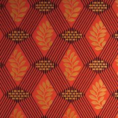 Chpt 3: Biedermeier Wallpaper
