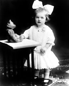 Lucille Ball, born on August 6th, 1911 in Jamestown, New York.