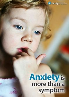 FamilyShare.com l Know about Anxiety disorder and their symptoms.