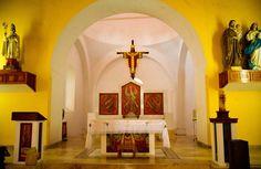 Church Altar - Tapachula, Chiapas