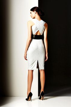 vestidos novias civil temporada pre fall 2014